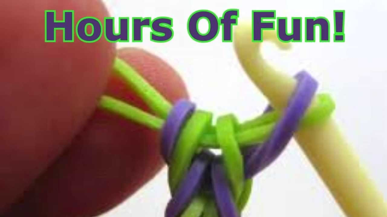 Where To Buy Rainbow Loom - The Best Place To Purchase Rainbow Loom