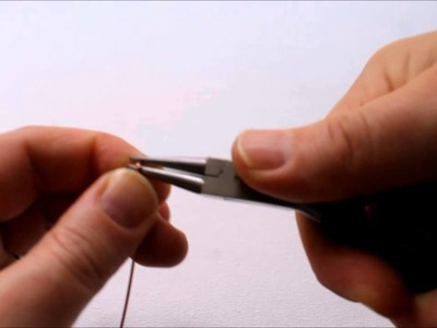 ECT TV Episode 21:  Adjustable Wire Ring Tutorial