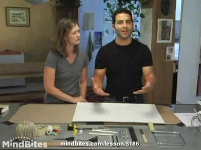 How to Book Bind: The Book Block
