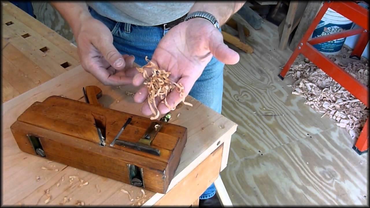 How to Make a Custom Cove Molding