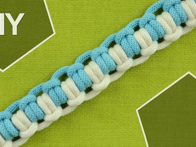 How to tie Reversed Half Hitches
