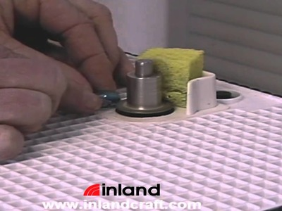 Inland's Jewelry Bits Grind a Groove for Wire Wrapping