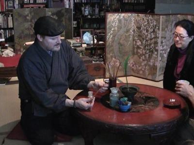 Living Artists of Japan: The Path of Tradition - Nihonga Artist