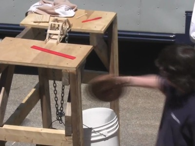 Physics Projects: Popsicle Stick Bridge