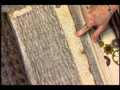 Quilting Arts TV Episode 607 Preview