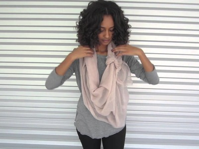Secrets of the Scarf
