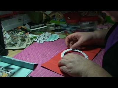 Tutorial of how to make a shadow box card.mpg