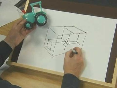 Using sketching effectively in design - Drawing, sketching and designing (1.19)
