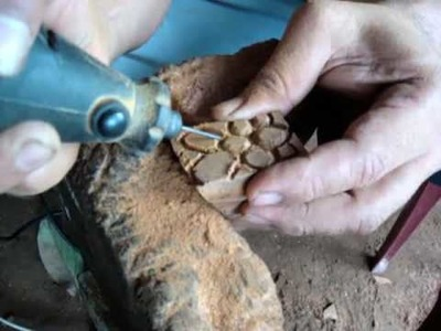Via Nativa Goes Scrap to Sustainable: Fair Trade Wood Jewelry Direct from Artisans in Nicaragua