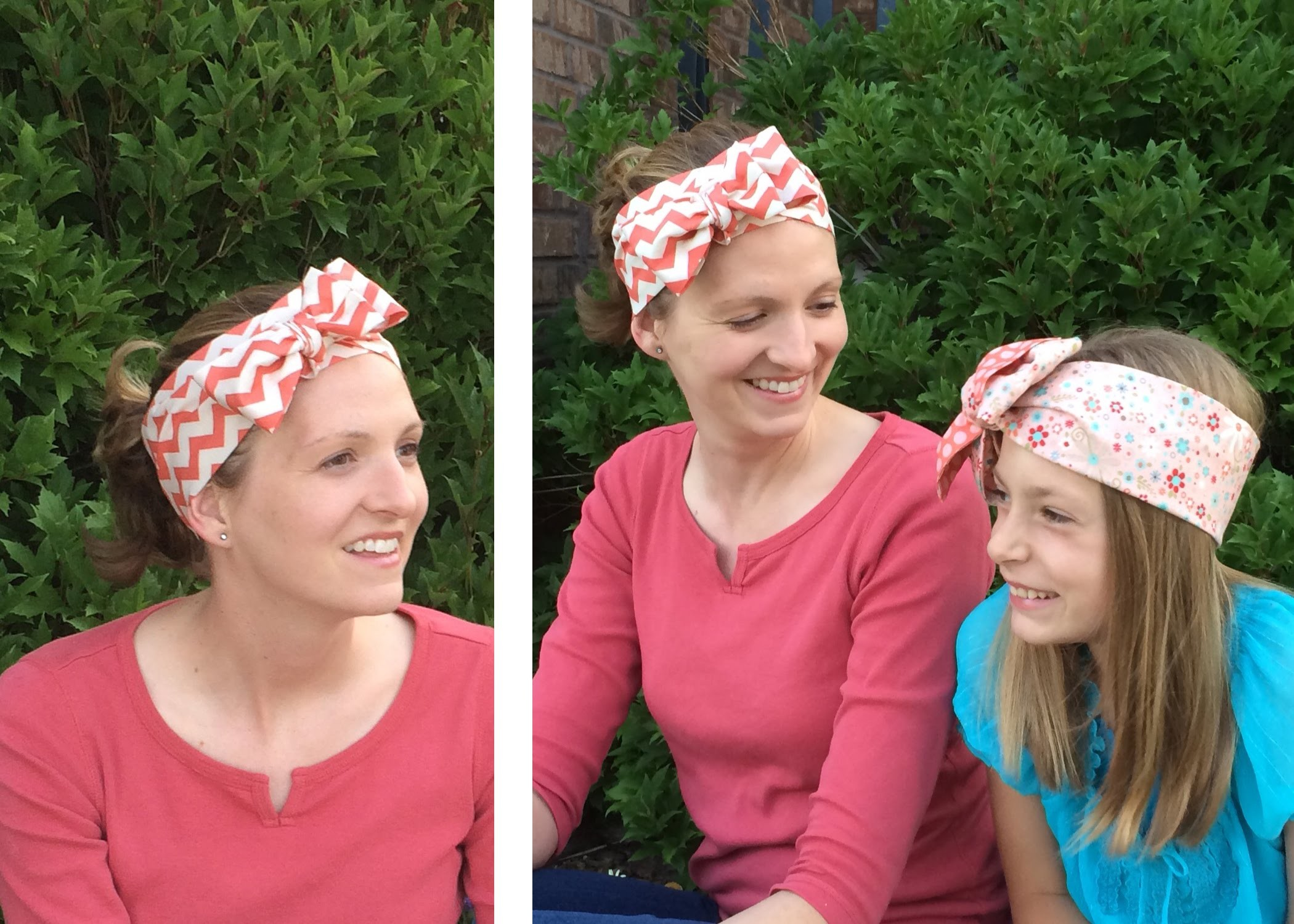 Easy to Make Headbands