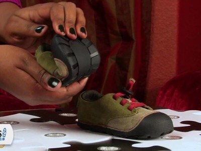 How To Find The Proper Fit For Children's Shoes
