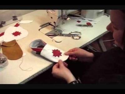 Making of Mini Toes 2.2