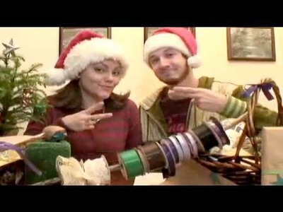 Creative Holiday Gift Wrapping Ideas, Recycled Wrapping : Threadbanger