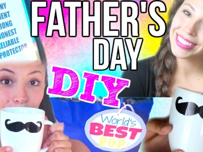 Father's Day DIY Gifts! | Quick, Easy and Affordable!