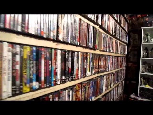 How to build a dvd shelf-for Nick.swapmeetsearcher
