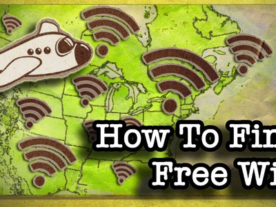 How To Find Free Wifi