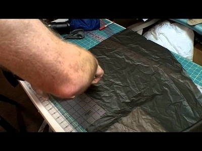 How to make a Stuff Sack
