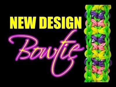 RAINBOW LOOM Bowtie Bracelet