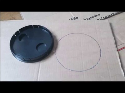 How to make a solar filter for your telescope.