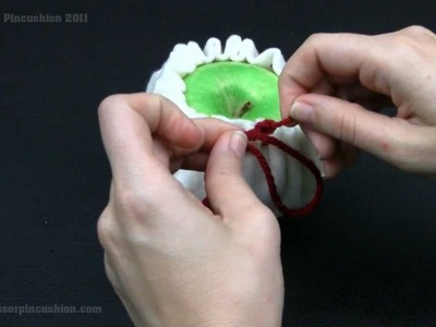 How to Make an Apple Cozy
