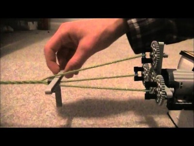 Lego Rope Maker-by VCLegos
