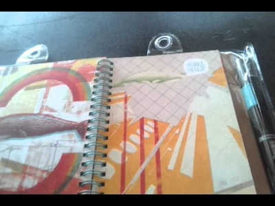 Smash 3d mini book