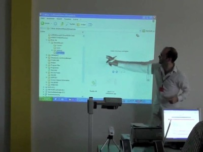 Making your own Interactive Whiteboard (part 2 of 4)