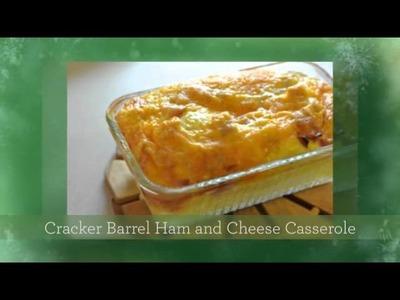 7 Southern Christmas Breakfast Ideas: Overnight Breakfast Casserole Recipes & More
