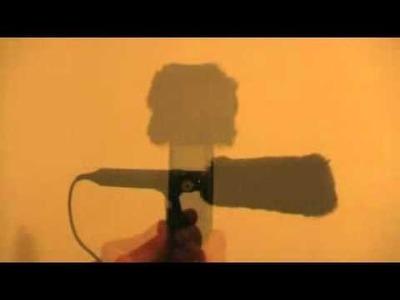DIY Deadcat and shock mount (PVC rulz:-) )