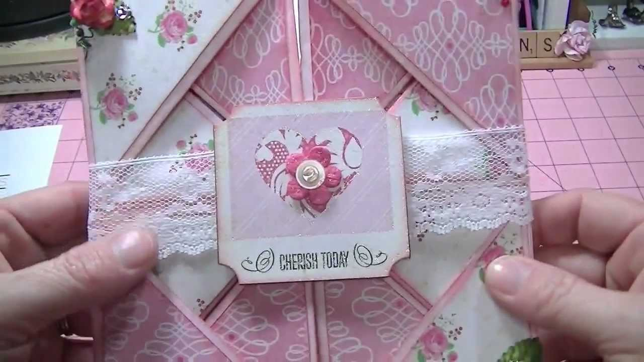 Feb Design Team Project for Scrapbooking with ME Boutique