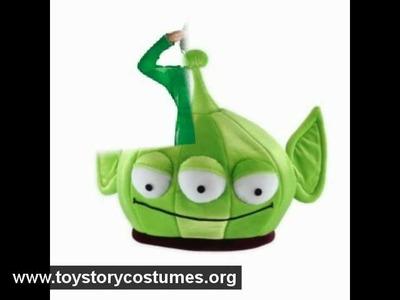 Halloween Costume Ideas: Toystory Costumes - Toystorycostumes.org