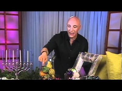 HGTV Star Shares Christmas Decorating Secrets