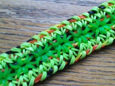NEW Rainbow Loom Mir Bracelet