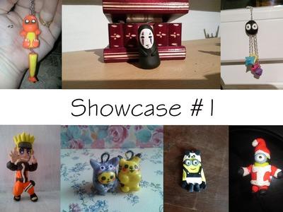 Polymer Clay Artists Showcase #1
