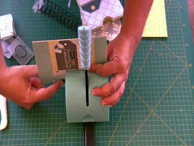 Tutorial Bind-it-all por Marianela