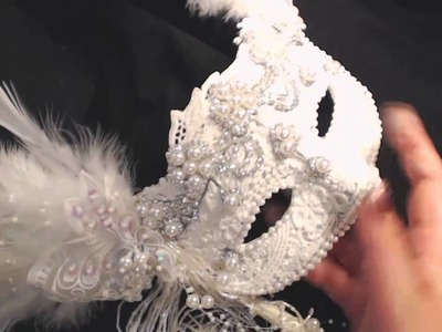 Altered Mask Quick Tutorial