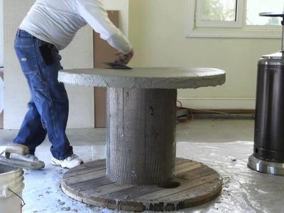 Decorative concrete idea Part 1 Charlotte NC