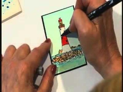 Hobby Art Coastal