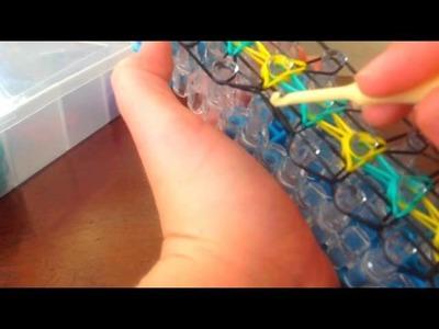 "The ""Y"" rainbow loom bracelet"