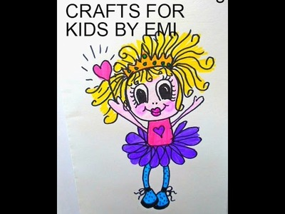 CRAFTS FOR KIDS, drawing, craft projects, jewelry making, paper arts