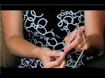 Crochet Basics : How to Crochet