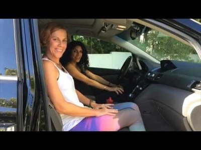 How To Do Yoga in the Car