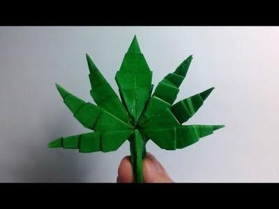 Origami Pín de María (Fernando Gilgado)