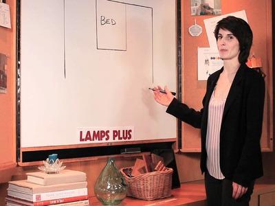 Bedroom Lighting Ideas - Chandeliers, Lamps and Pendants
