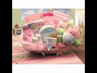 Cool baby shower gift ideas