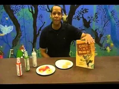 Crafty Creations #52: Paper Bag Pinatas & Sombrero Cookies for Cinco de Mayo!!!