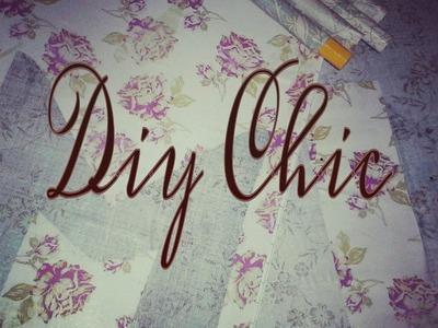 Girly DIY College School Supplies | How I Organize My Binder
