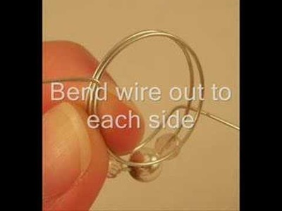 Guide to Creating Beaded Wire Ring How To Make Silver Jewelry