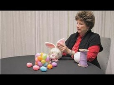 Ideas for Centerpieces : How to Make Easter Party Centerpieces