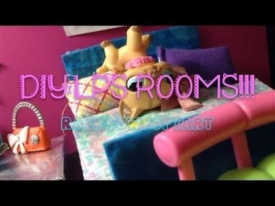 LPS DIY:LPS ROOMS!!!!!!!!